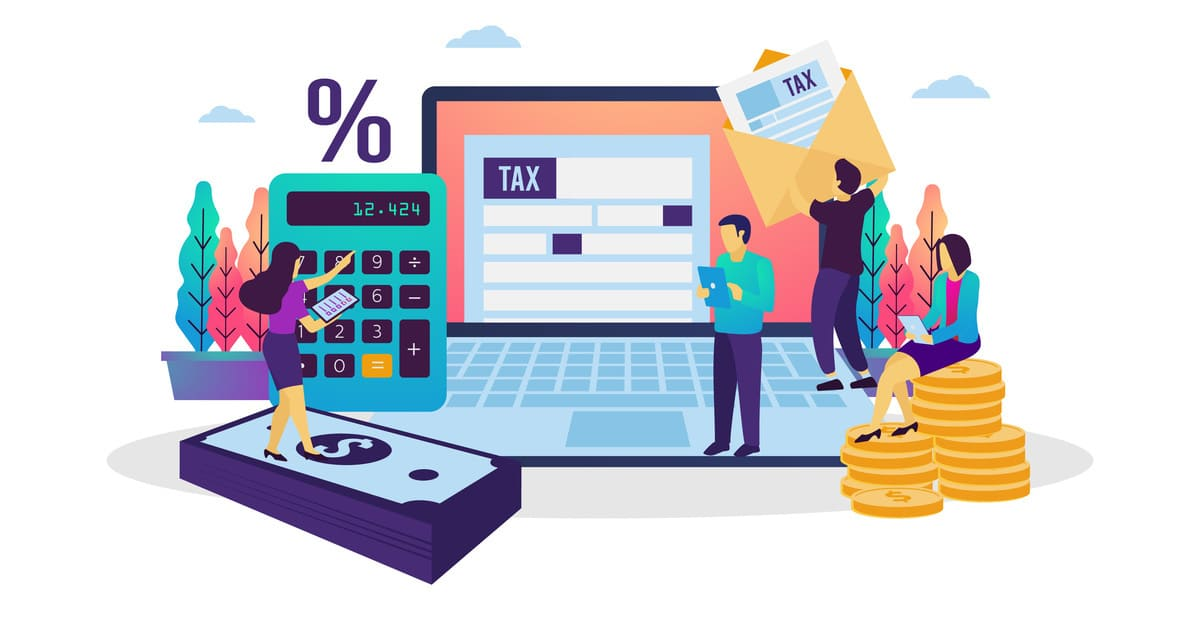 Облагане на дохода от лихва от предоставен паричен заем съгласно ЗДДФЛ