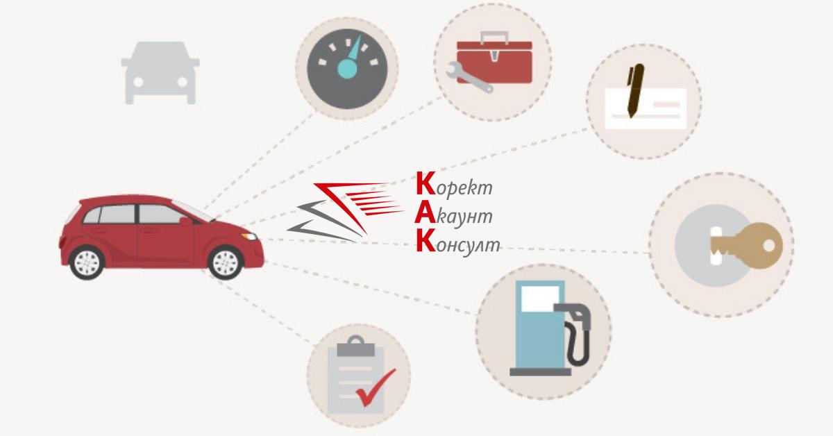 Разходи за използване на личен автомобил на собственик на ЕООД за служебни цели – данъчно третиране по ЗКПО