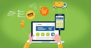 Онлайн търговията в полезрението на НАП