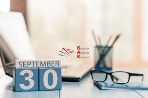 Срокът за ползващите софтуер за управление на продажби се удължава до края на септември