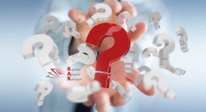Отговори на най-често задаваните въпроси, свързани с нерегламентирания достъп до данни