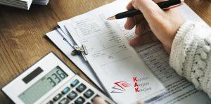 Отпадат книгите за дневни финансови отчети на фискалните устройства
