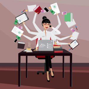 10 неща, които не знаете, че счетоводителите умеят