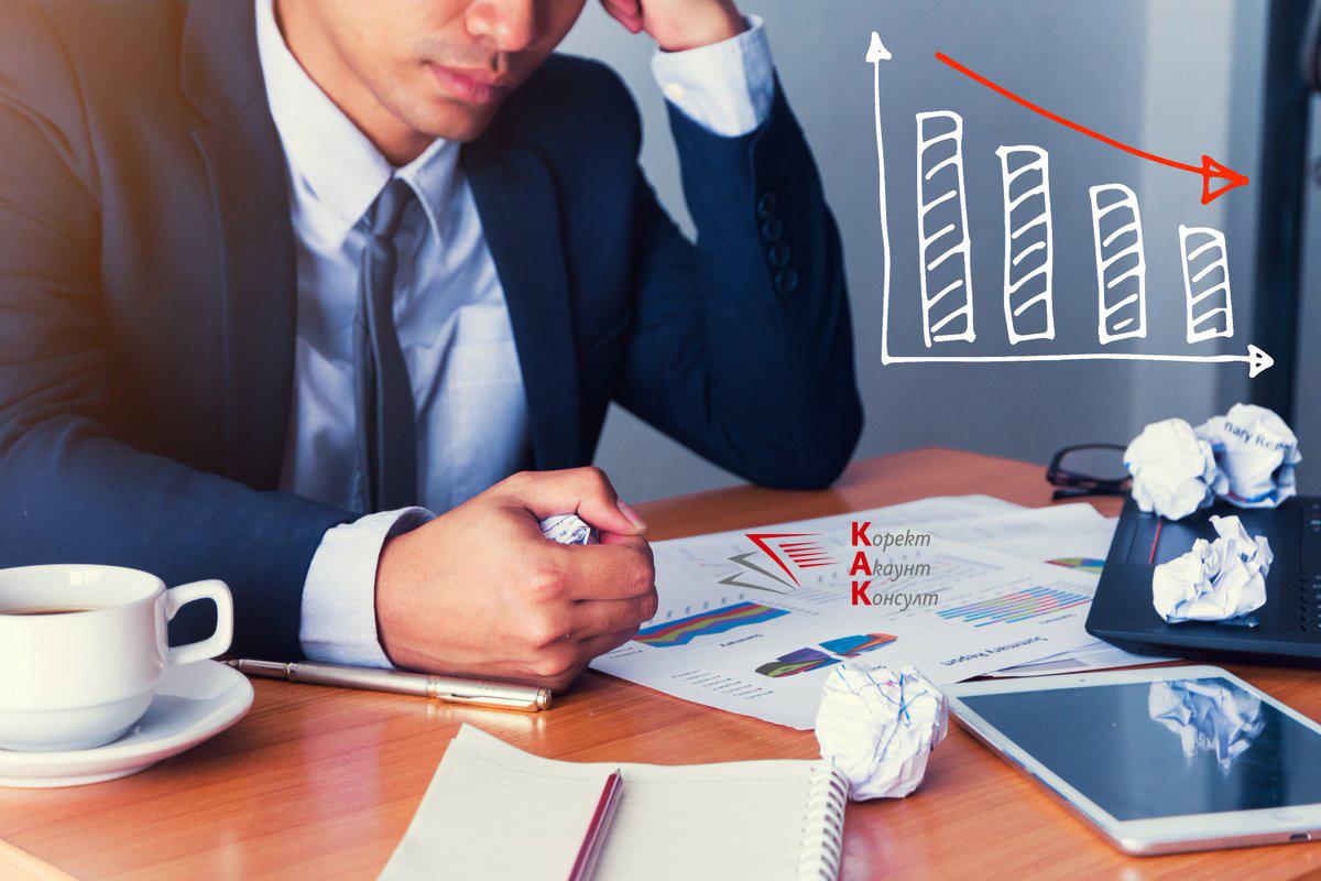 Някои грешки в счетоводството на прохождащия бизнес
