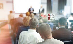 НАП организира семинари в големите градове