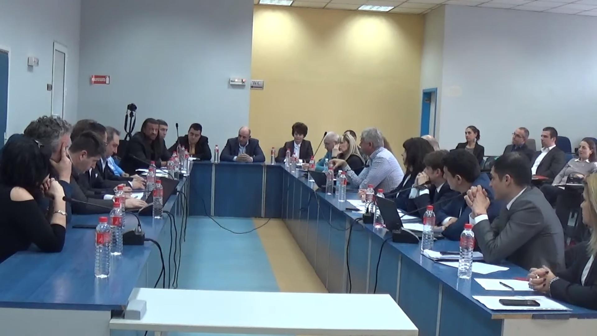 Екипът на НАП и бизнесът обсъдиха въпроси по прилагането на Наредба Н-18 – 25.02.20 – 1 част