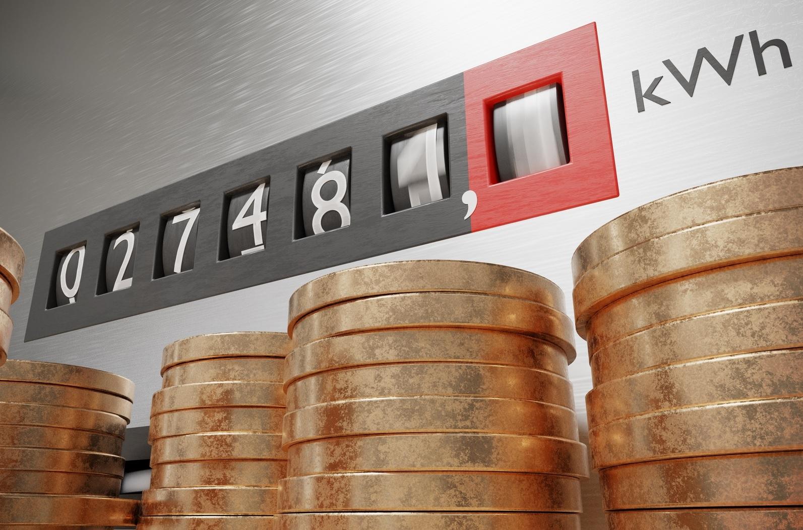 Документиране и данъчно третиране на разходите за електроенергия, префактурирани от наемодател