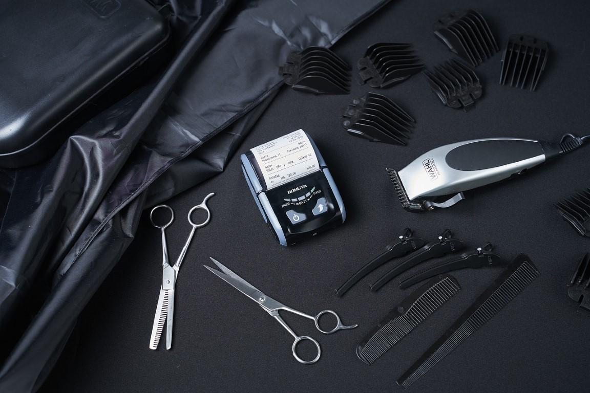 Данъчно третиране на дейността на фризьор