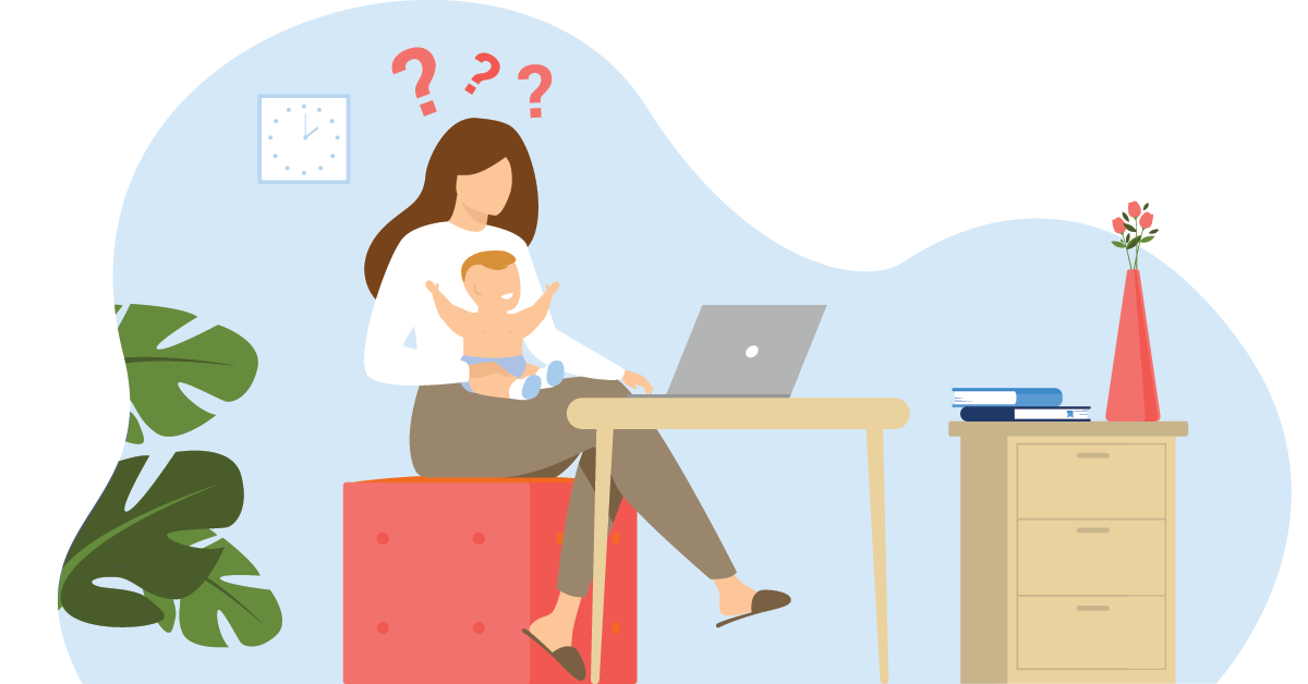 Допълнителен труд при същия работодател по време на отпуска за отглеждане на дете до 2-годишна възраст