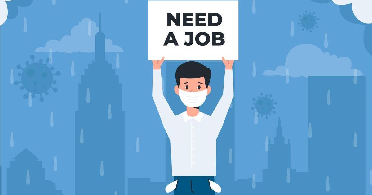 парично обезщетение за безработица и граждански договор