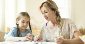 помощ за родители на деца до 14 г