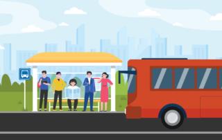 карти за градски транспорт