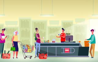 ваучери за храна по втори трудов договор при същия работодател