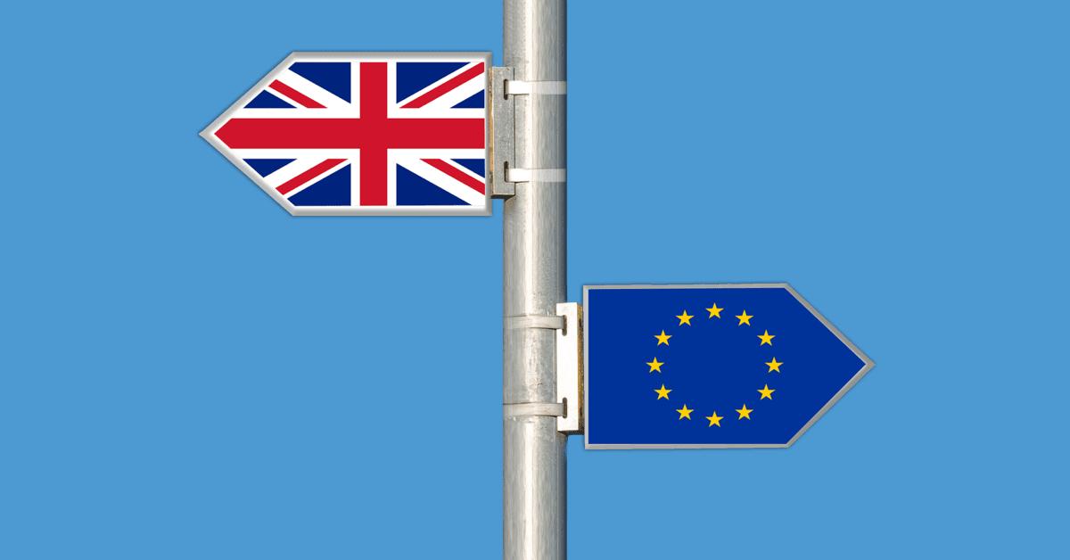 Валидиране на ДДС номера след оттеглянето от ЕС на Обединеното кралство Великобритания (Brexit)