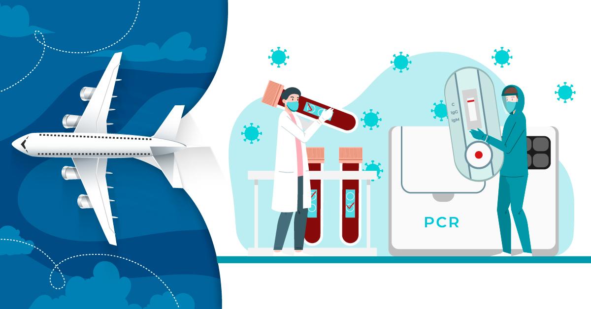 Данъчно признати ли са разходите за извършване на PCR тестове на командировани служители?