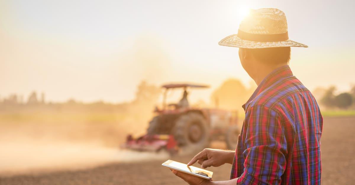 До края на декември земеделците избират как да облагат доходите си за 5 години напред