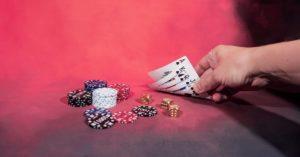 данък върху хазарта