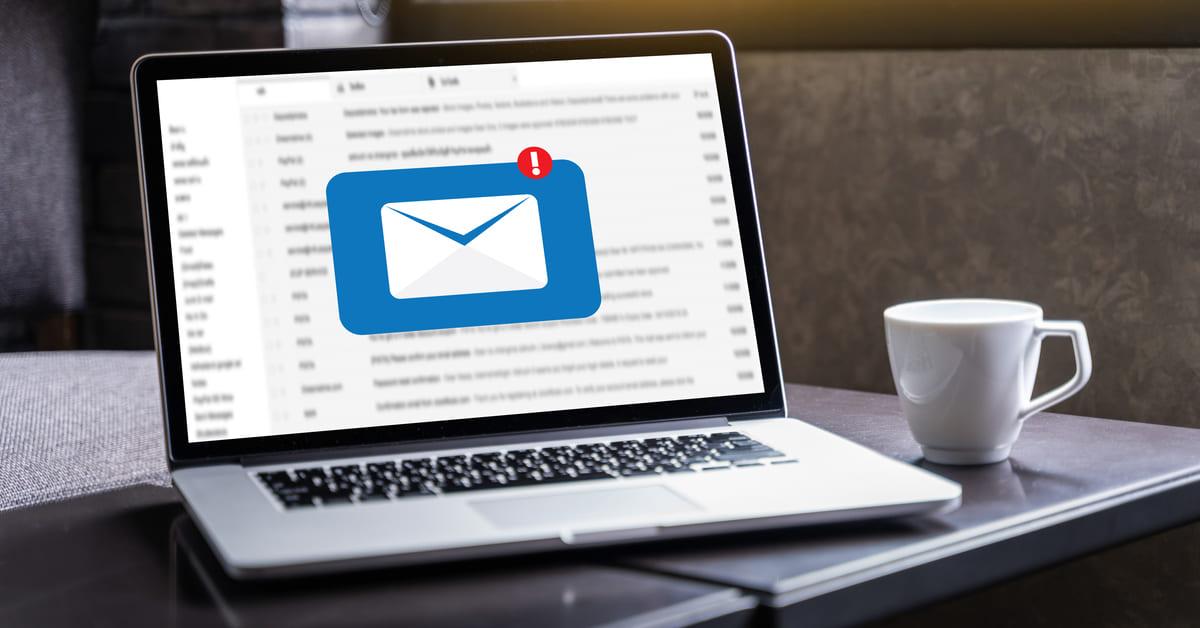 ВНИМАНИЕ!!! Фалшиви имейли от името на НАП