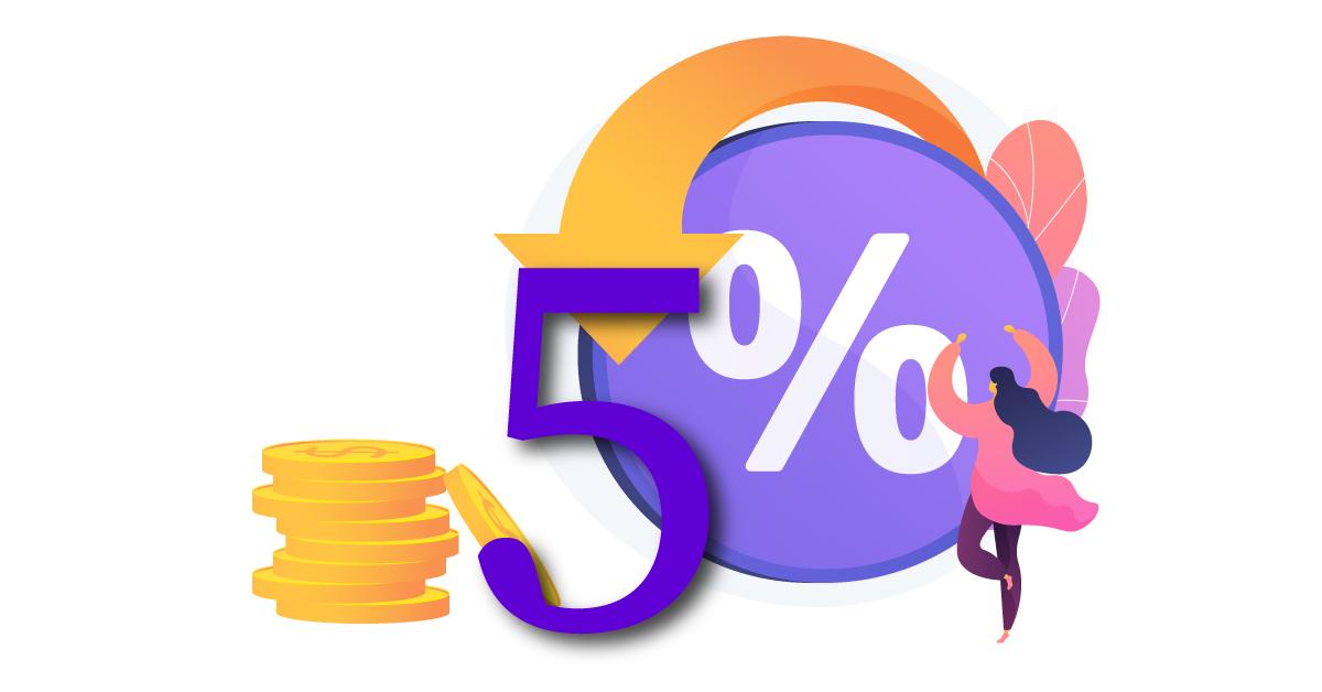 Ползваме 5% отстъпка от данъка, ако подадем декларацията за доходите до 31 март