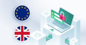 брекзит сътрудничество между Англия и ЕС