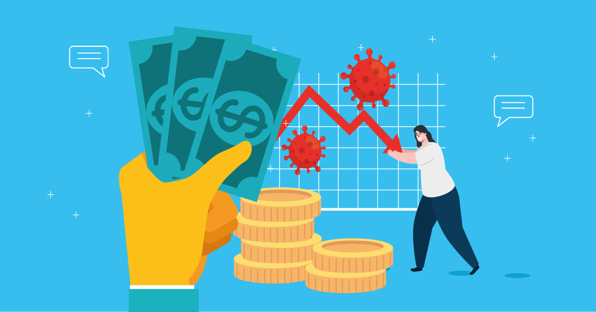 Подкрепата с оборотен капитал чрез НАП продължава