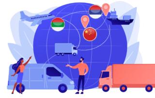 транспортни услуги трета страна