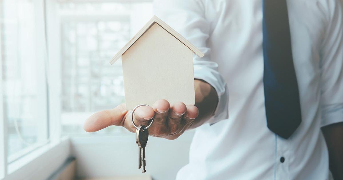 дългосрочен наем за жилищни цели