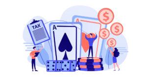 Становище на НАП за прилагане на Закона за хазарта