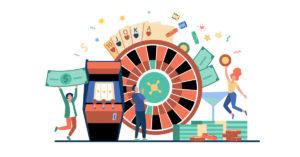 хазартни игри и залагания