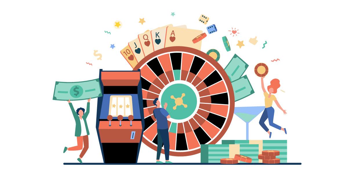 Нов формат за подаване на данни към НАП от организаторите на хазартни игри и онлайн залагания