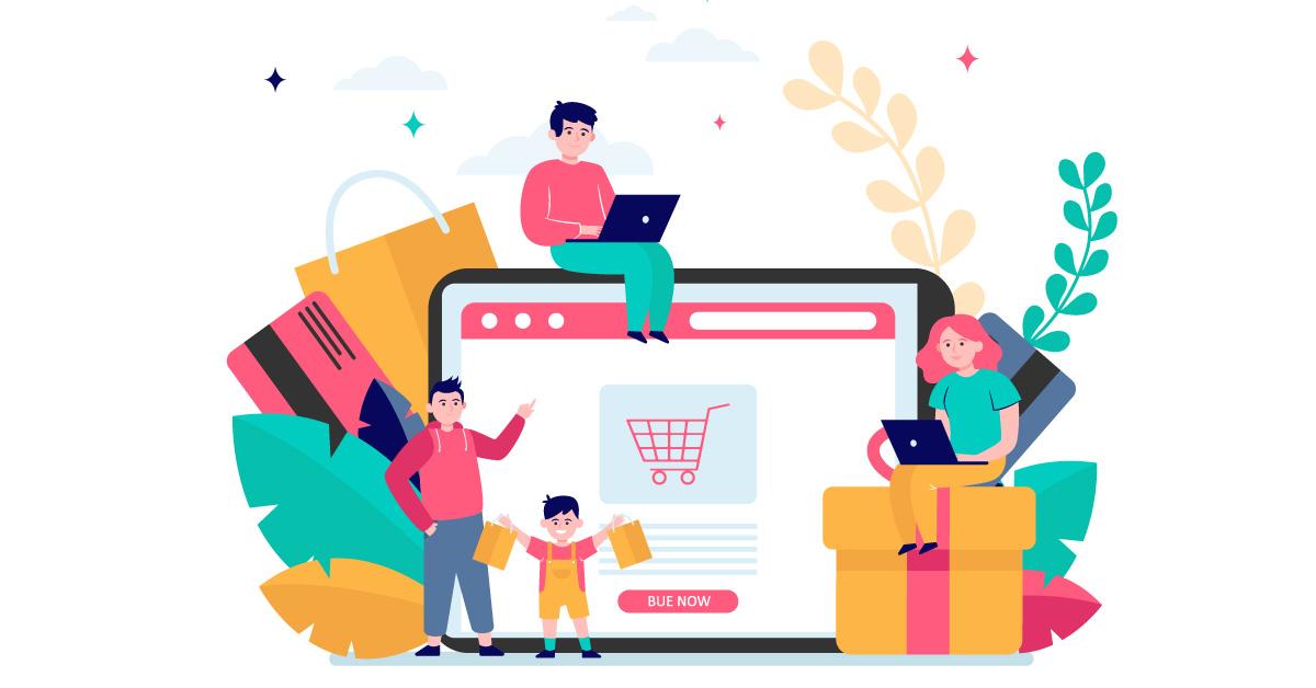 нови правила при онлайн търговията