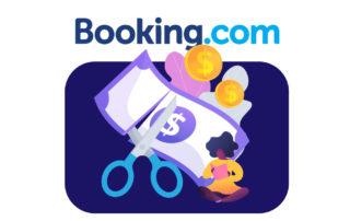 резервации чрез Booking.com. Регистрация по ЗДДС. Приложима данъчна ставка.