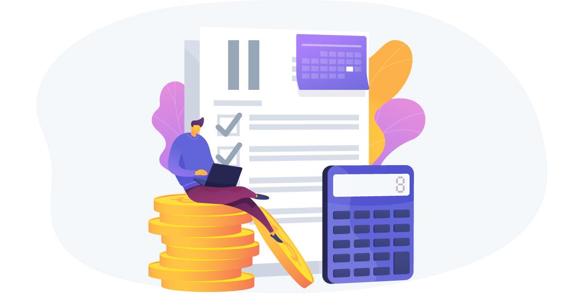 Деклариране и плащане на дължимите данъци за второто тримесечие на 2021 г.
