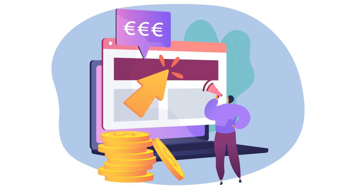Реализиране на доходи от реклама чрез собствен уебсайт. Третиране по реда на ЗДДС, ЗДДФЛ и КСО.