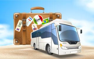 транспорт на пътници
