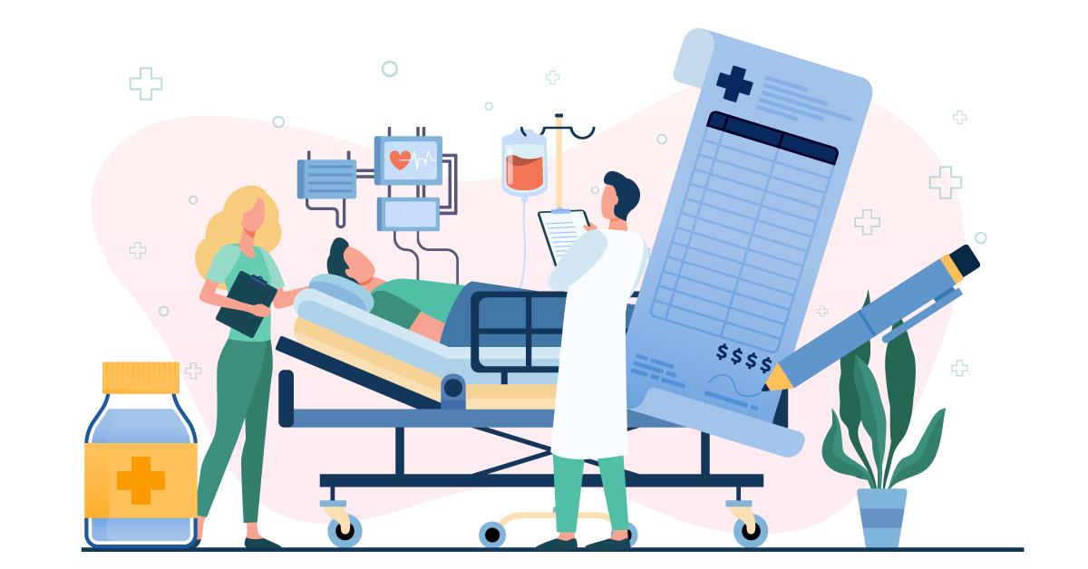 разходи за лечение, социални разходи