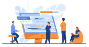 електронни услуги за прилагане на специални режими за облагане с ДДС